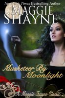 Cover for 'Musketeer By Moonlight'