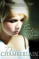 Cover for 'Fire and Rain'