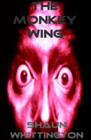 Cover for 'The Monkey Wing'