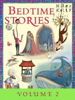 Cover for 'Bedtime Stories Volume 2'