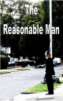 Cover for 'The Reasonable Man'