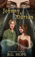 Cover for 'Johnny & Marian'