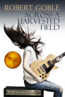 Cover for 'Across a Harvested Field'