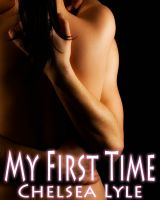 Cover for 'My First Time (Dear Diary, Volume 1)'