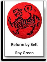 Cover for 'Reform by Belt'