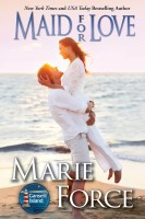 Marie Force - Maid for Love, The McCarthys of Gansett Island Series, Book 1