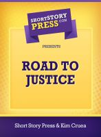 Cover for 'Road To Justice'