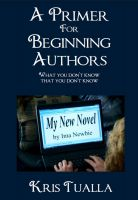 Cover for 'A Primer for Beginning Authors'