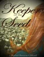 Cover for 'Keeper of the Seed'