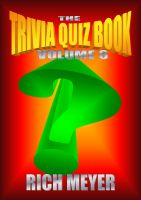 Cover for 'Trivia Quiz Book: Volume 6'