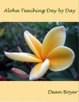 Cover for 'Aloha Teaching Day by Day'