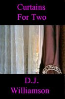 Cover for 'Curtains For Two'