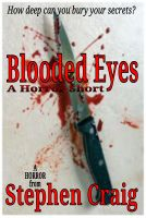 Cover for 'Blooded Eyes'