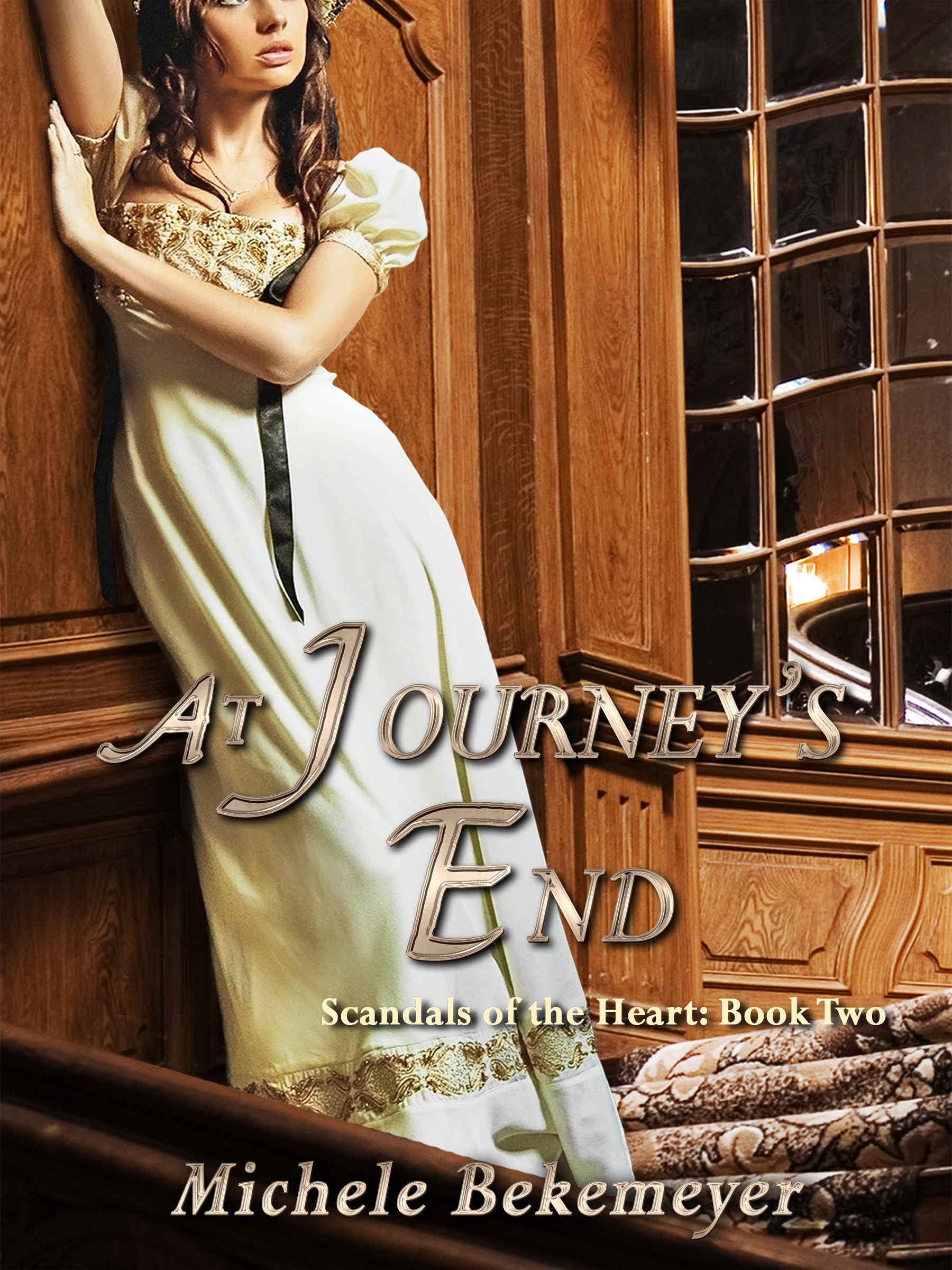 Michele Bekemeyer - At Journey's End