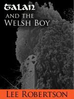 Cover for 'Talan and the Welsh Boy'