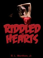 Cover for 'Riddle Hearts'