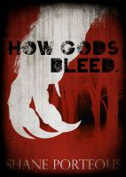 Cover for 'How Gods Bleed'