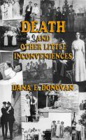 Death & Other Little Inconveniences cover