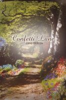 Cover for 'Confetti Lane'