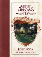 Cover for 'Where Arrows Fly'