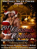 Cover for '2011 Christmas Collection: Sensual/Spicy'