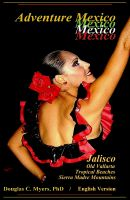 Cover for 'Adventure Mexico - Jalisco'