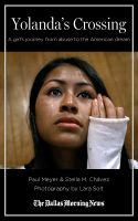 Cover for 'Yolanda's Crossing: A girl's journey from abuse to the American dream'