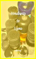 Cover for 'Aromatherapy for Eczema'