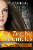 Cover for 'The Zombie Chronicles - Book 5 - Undead Nightmare'