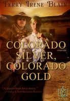 Cover for 'Colorado Silver, Colorado Gold'