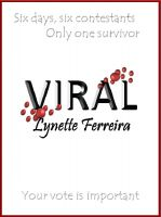 Cover for 'Viral'