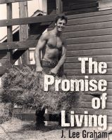 Cover for 'The Promise of Living'
