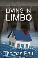 Cover for 'Living in Limbo'