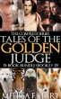 The Complete Series - Tales of the Golden Judge : 15-Book Bundle (Books 1-15) by Melissa F. Hart