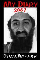 Cover for 'MY DIARY 2007 Osama bin Laden'