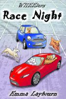 Cover for 'Race Night'