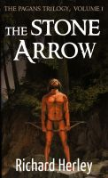 Cover for 'The Stone Arrow'