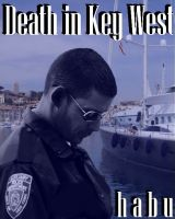 Cover for 'Death in Key West'