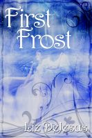 Cover for 'First Frost'