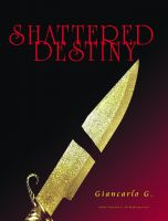 Cover for 'Shattered Destiny'