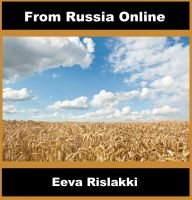 Cover for 'From Russia Online'