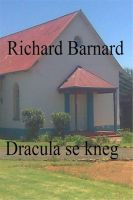 Cover for 'Dracula se kneg'