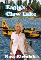 Cover for 'Eagle's Claw Lake'