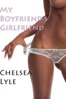 Cover for 'My Boyfriend's Girlfriend (Dear Diary, Volume 3)'