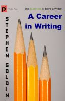 Cover for 'A Career in Writing'