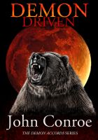 Cover for 'Demon Driven'