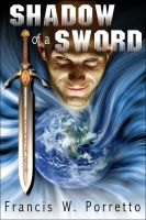Cover for 'Shadow Of A Sword'