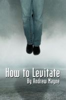Cover for 'How to Levitate'