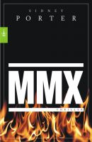 Cover for 'MMX'