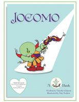 Cover for 'Jocomo'